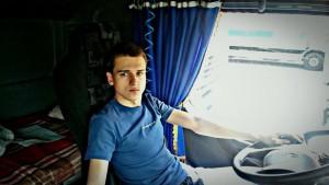 2 arek driver