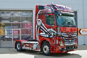smart-truck
